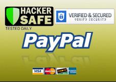 Secure Web Image